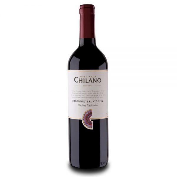 Chilano Cabernet Sauvignon - 750ml