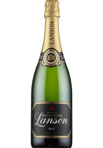Lanson Black Label Brut - 750ml