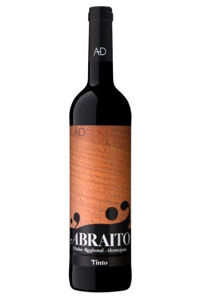 Abraito Tinto - 750ml