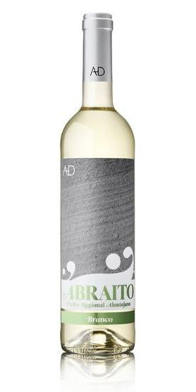 Abraito Branco - 750ml