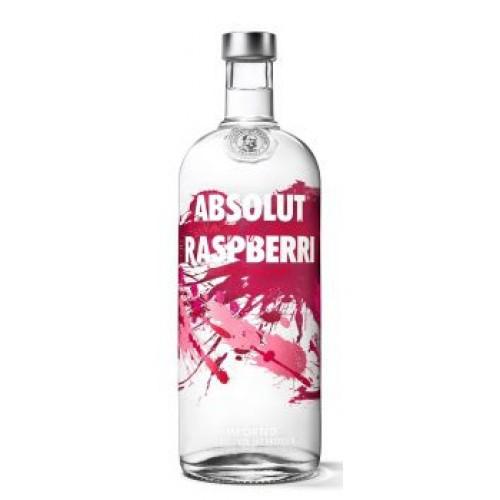 Absolut Raspberri - Litro