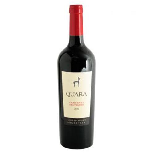 Quara Cabernet Sauvignon - 750ml