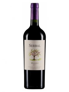 Atamisque Serbal Malbec - 750ml
