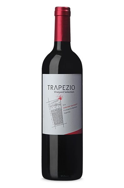 Trapezio Cabernet Sauvignon - 750ml
