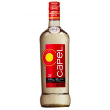Pisco Capel 35° - 750ml