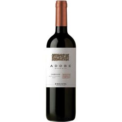 Adobe Reserva Carmenere - 750ml