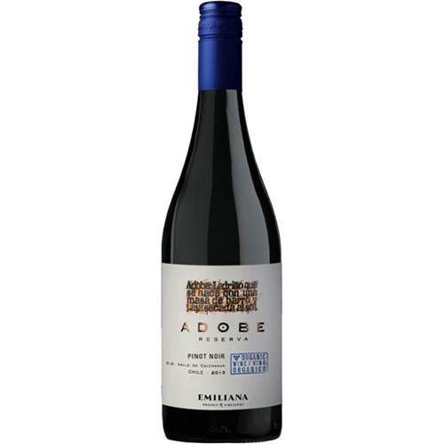 Adobe Reserva Pinot Noir - 750ml