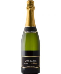 Cave Geisse Nature - 750ml