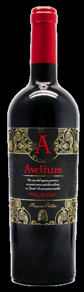 Avelium Masseria Pertuso Puglia Rosso - 750ml