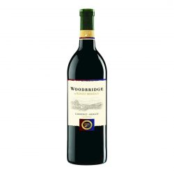 Woodbridge Cabernet/ Merlot - 750ml