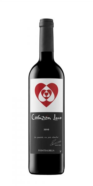 Corazon Loco Tinto -750ml