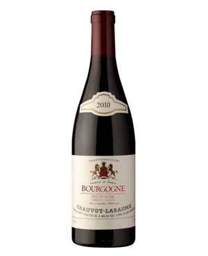 Bourgogne Chauvot-Labaume Pinot Noir - 750ml