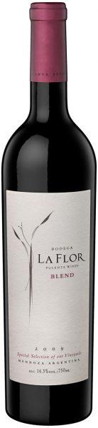 Pulenta La Flor Blend - 750ml