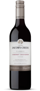 Jacob's Creek Cabernet Sauvignon - 750ml